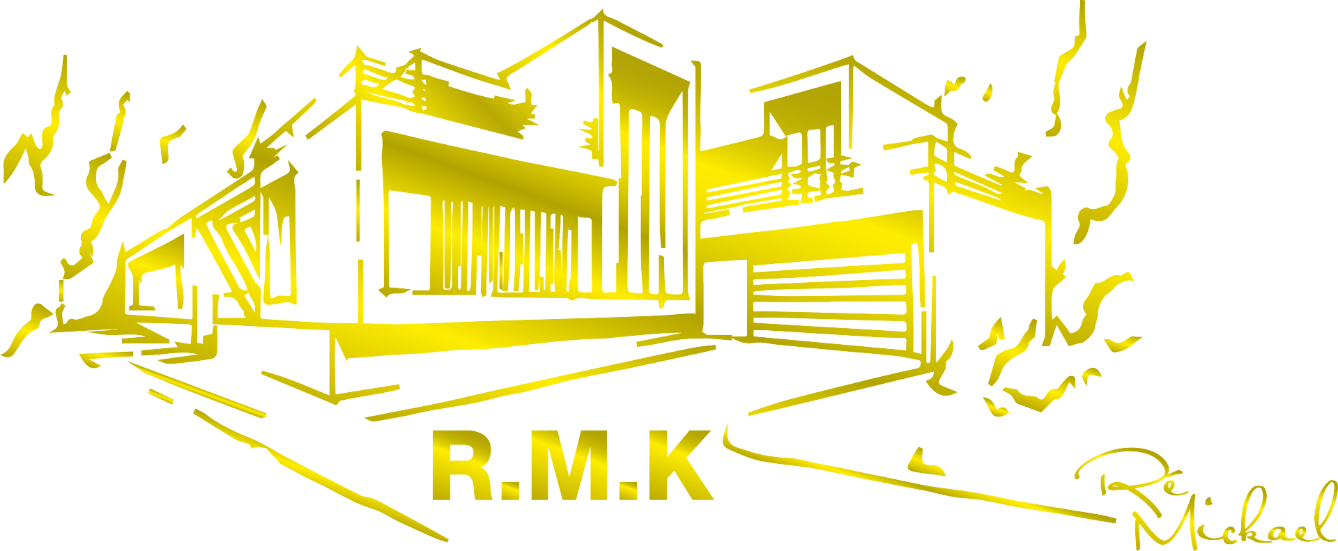 RMK Construction de Villa